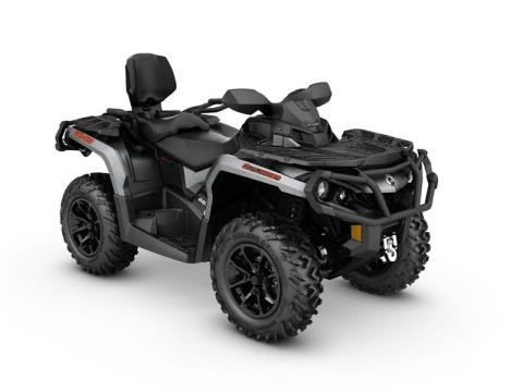 2017 Can-Am Outlander™ MAX XT™ 650 in Hudson, Wisconsin