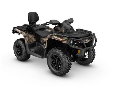 2017 Can-Am Outlander™ MAX XT™ 850 Camo in Fort Myers, Florida