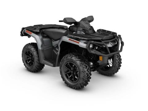 2017 Can-Am Outlander™ XT™ 1000R in Mars, Pennsylvania