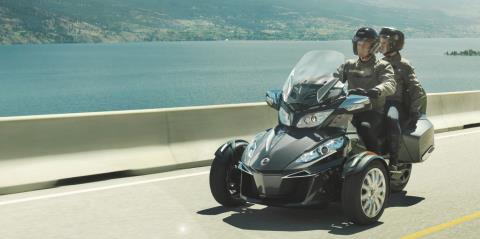 2017 Can-Am Spyder® RT Limited in Corona, California