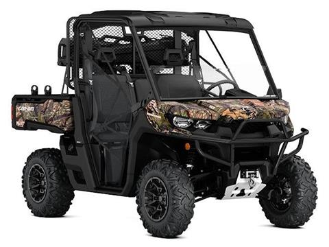 2017 Can-Am Defender Mossy Oak Hunting Edition HD 10 in Leesville, Louisiana
