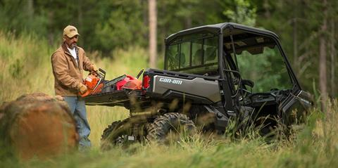 2017 Can-Am Defender XT™ CAB HD8 in Canton, Ohio