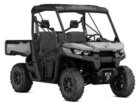 2017 Can-Am Defender XT™ HD8 in Tyrone, Pennsylvania