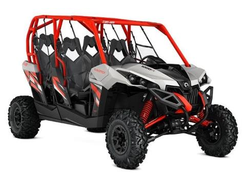 2017 Can-Am Maverick™ MAX DPS™ in Memphis, Tennessee