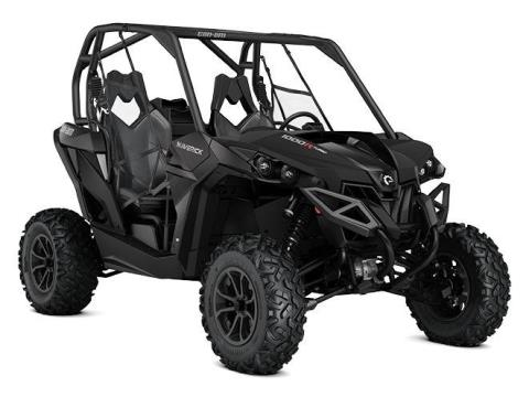 2017 Can-Am Maverick™ Turbo in Waco, Texas