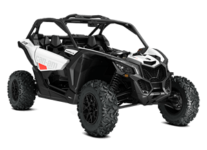 2017 Can-Am Maverick™ X3 Turbo R in Frontenac, Kansas