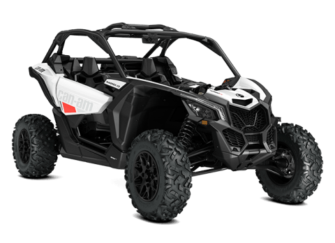 2017 Can-Am Maverick™ X3 Turbo R in Bennington, Vermont