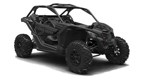2017 Can-Am Maverick™ X3 X ds Turbo R in Baldwin, Michigan