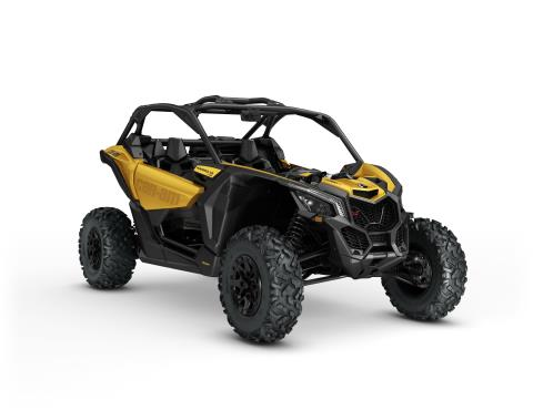 2017 Can-Am Maverick™ X3 X ds Turbo R in Escondido, California