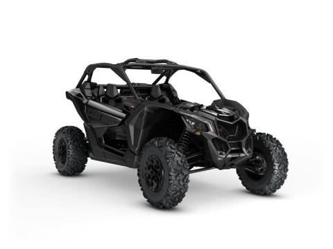 2017 Can-Am Maverick™ X3 X ds Turbo R in Middletown, New York