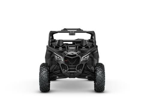 2017 Can-Am Maverick™ X3 X ds Turbo R in Canton, Ohio