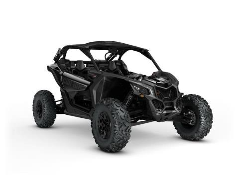 2017 Can-Am Maverick™ X3 X rs Turbo R in Frontenac, Kansas