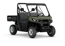 2017 Can-Am Defender DPS™ HD5 in Rapid City, South Dakota