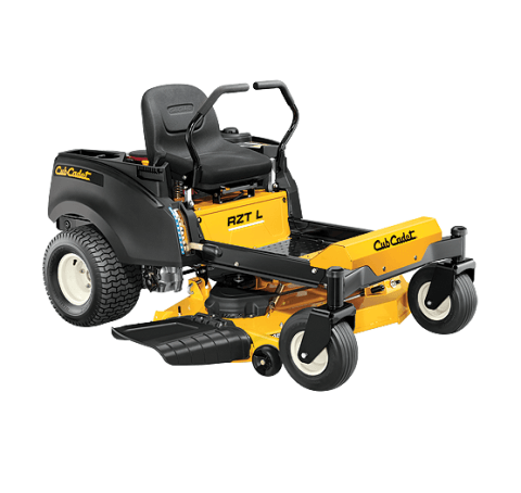 2016 Cub Cadet RZT® L 46 - 20.8 hp in Jesup, Georgia
