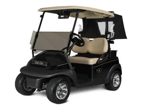 2015 Club Car Precedent i2L Gasoline in Springfield, Missouri