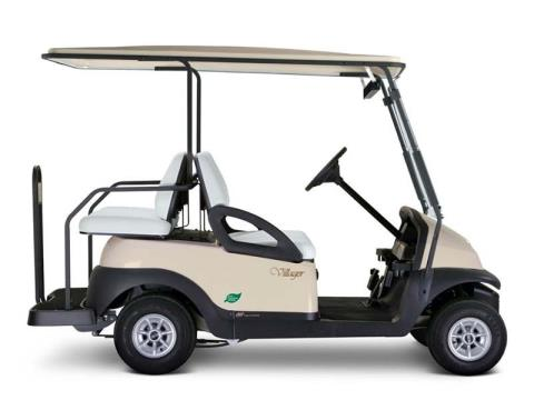 2015 Club Car Precedent i2 Villager 4 Gasoline in Springfield, Missouri