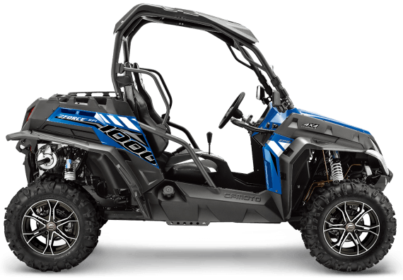 2017 cfmoto zforce 1000 eps utility vehicles hooksett new. Black Bedroom Furniture Sets. Home Design Ideas