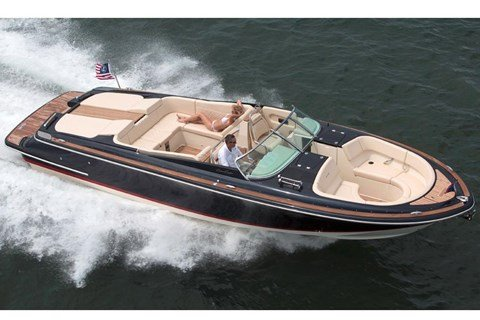 2015 Chris-Craft Launch 32 in Fleming Island, Florida
