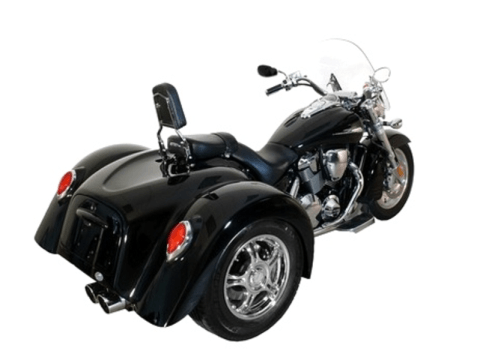 2016 Champion Trikes VTX 1300 Independent Suspension (IRS) Kit in Winchester, Tennessee