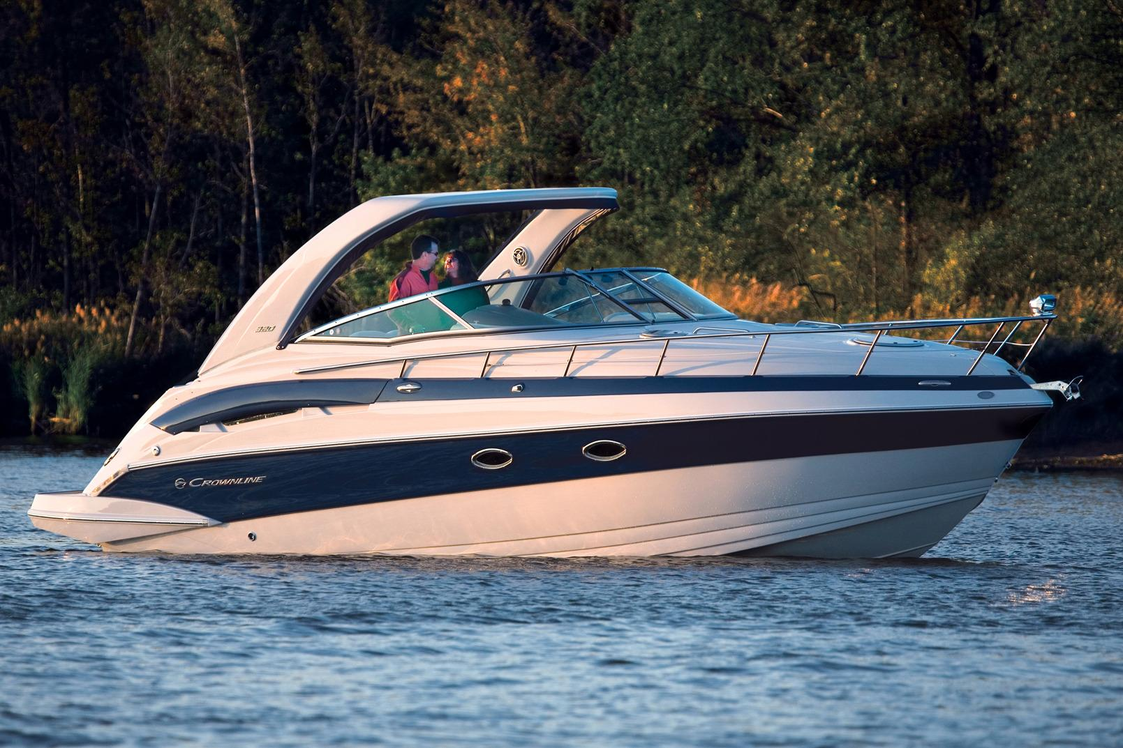 Crownline Boats Images