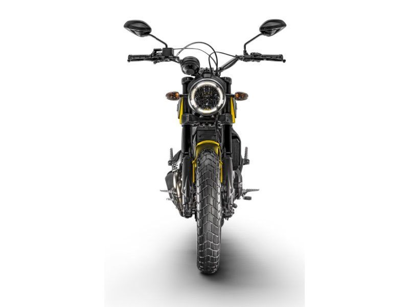 2016 Ducati Scrambler Icon in Greenwood Village, Colorado