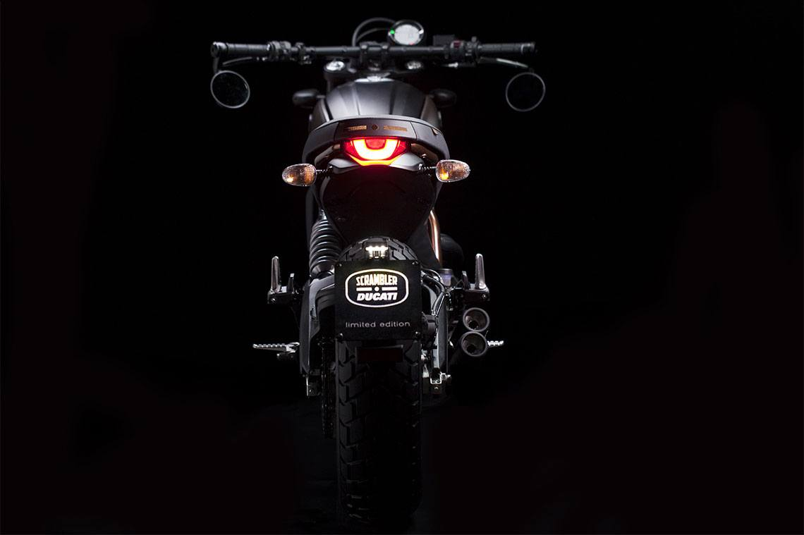 2016 Ducati Scrambler Italia Independent in Greenwood Village, Colorado