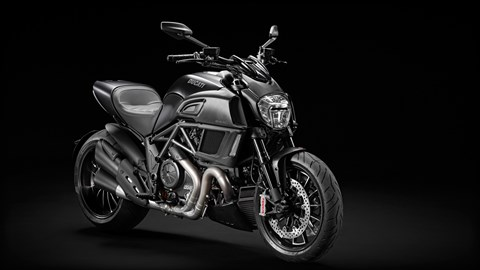 2016 Ducati Diavel in Greenwood Village, Colorado