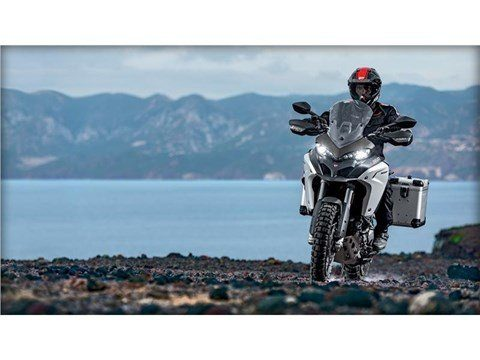 2016 Ducati Multistrada 1200 Enduro in Greenwood Village, Colorado