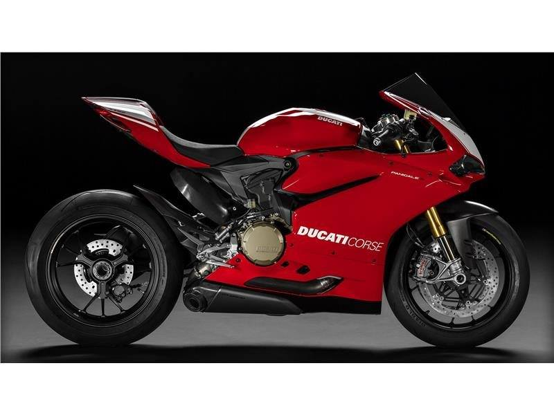 2016 Panigale R