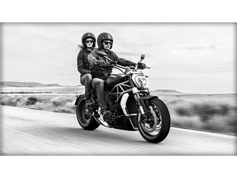 2016 Ducati XDiavel in Greenwood Village, Colorado