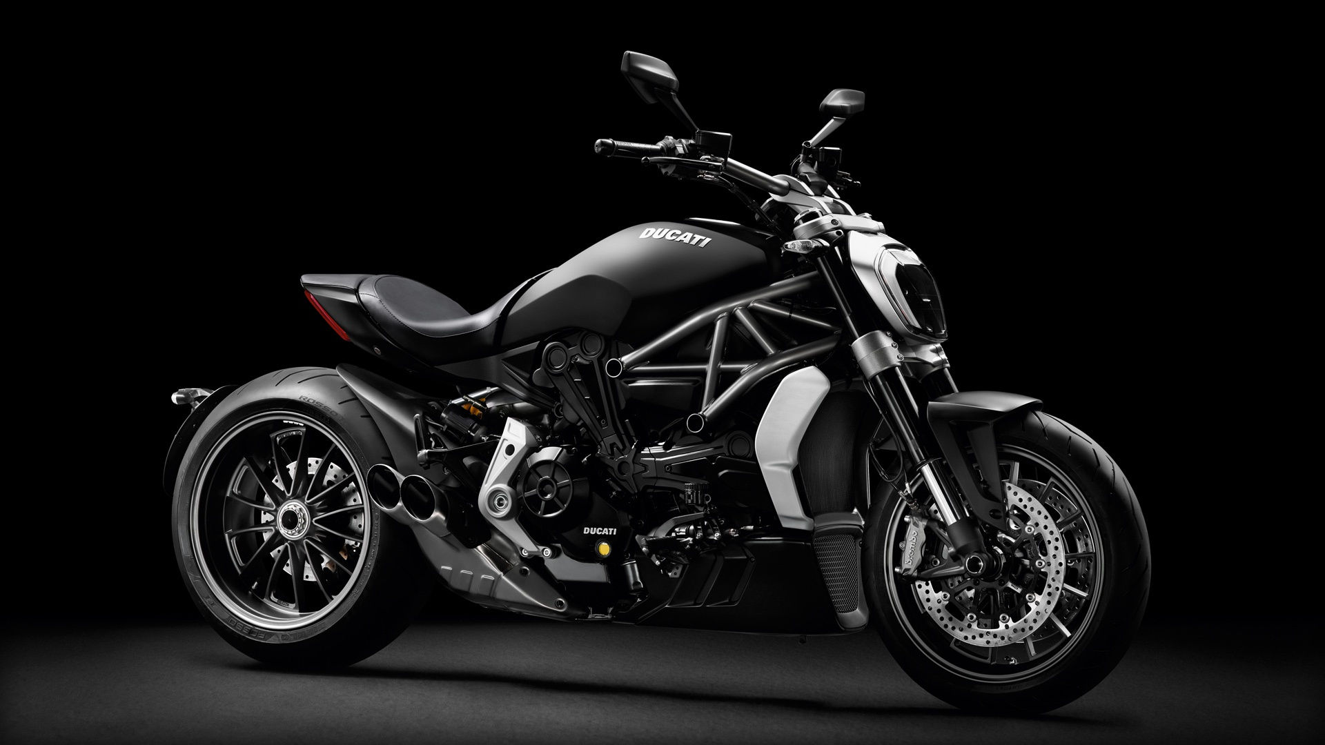 2017 Ducati XDiavel in Thousand Oaks, California