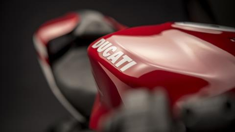 2017 Ducati 1299 Panigale S Anniversario in Greenwood Village, Colorado