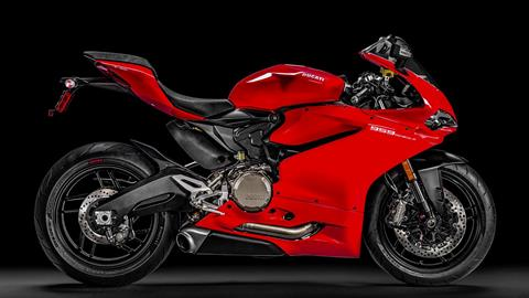 2017 Ducati Superbike 959 Panigale in Brea, California