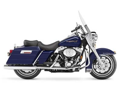 2006 Harley-Davidson Road King® in Junction City, Kansas