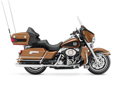 2008 Harley-Davidson Ultra Classic® Electra Glide® in Black River Falls, Wisconsin