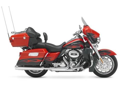 2010 Harley-Davidson CVO™ Ultra Classic® Electra Glide® in Knoxville, Tennessee