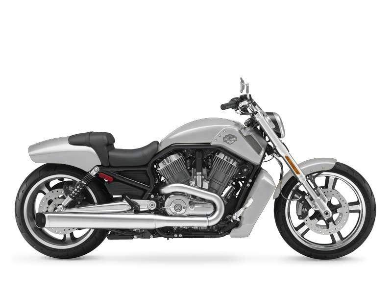 2011 Harley-Davidson V-Rod Muscle® in South San Francisco, California