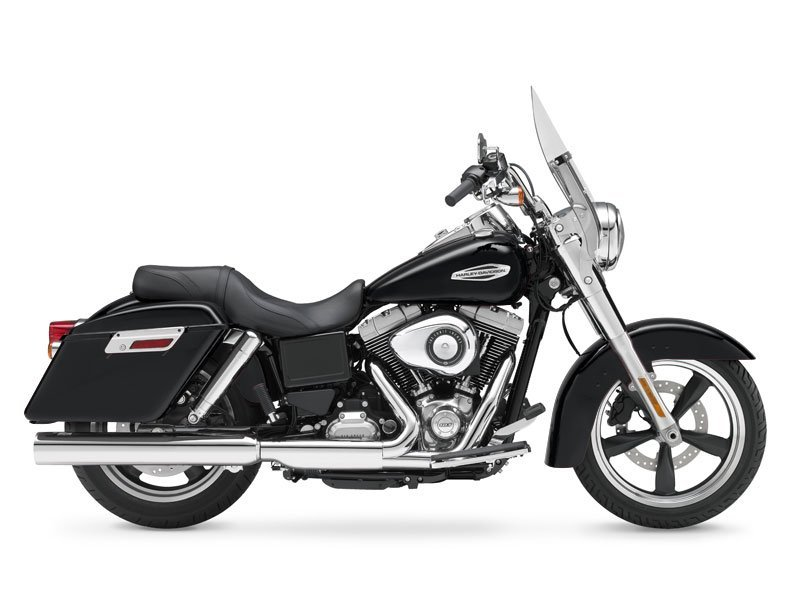 2013 Dyna Switchback