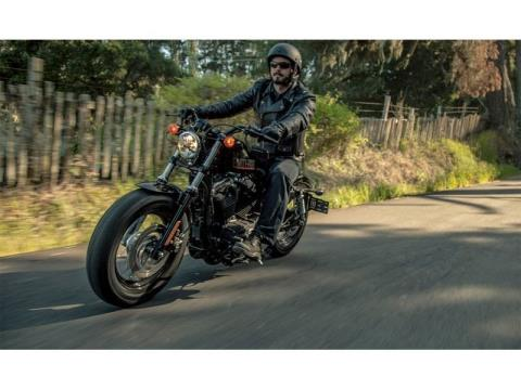 2013 Harley-Davidson Sportster® Forty-Eight® in Dimondale, Michigan