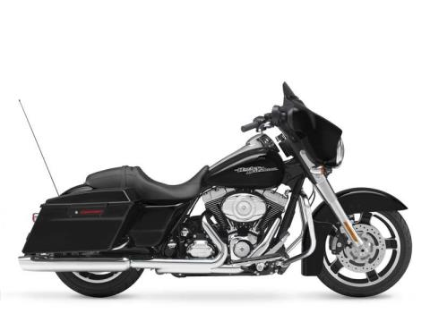 2013 Harley-Davidson Street Glide® in Junction City, Kansas