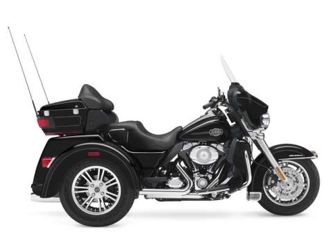 2013 Harley-Davidson Tri Glide® Ultra Classic® in Junction City, Kansas