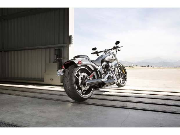 2014 Harley-Davidson Breakout® in Fort Wayne, Indiana