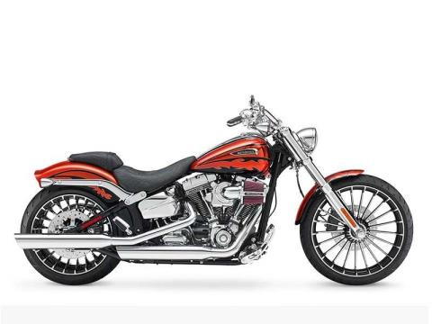 2014 Harley-Davidson CVO™ Breakout® in Milwaukee, Wisconsin