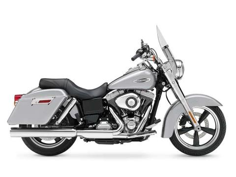 2014 Harley-Davidson Dyna® Switchback™ in Plain City, Ohio