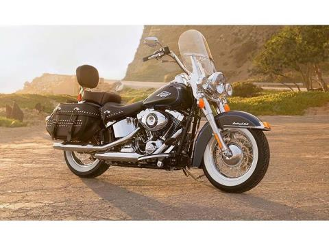 2014 Harley-Davidson Heritage Softail® Classic in Milwaukee, Wisconsin