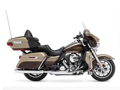 2014 Harley-Davidson Electra Glide® Ultra Classic® in Tyler, Texas