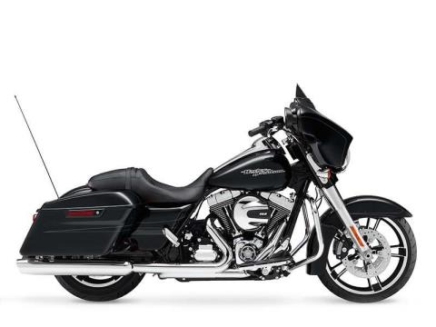 2014 Harley-Davidson Street Glide® Special in South San Francisco, California
