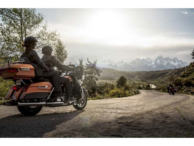 2014 Harley-Davidson Ultra Limited in Knoxville, Tennessee