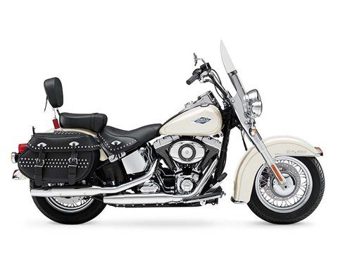 2015 Harley-Davidson Heritage Softail® Classic in South San Francisco, California