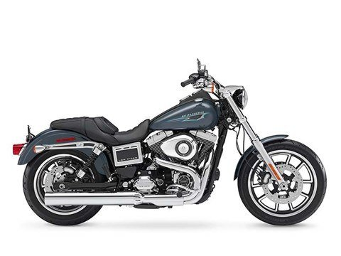 2015 Harley-Davidson Low Rider® in Junction City, Kansas